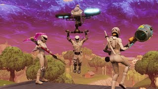 *NEW* OVERTAKER/ WHITEOUT + CYCLONE/ WHITE SQUALL GLIDERS/ WHITE/NINJAS/BIKER SKINS GAMEPLAY