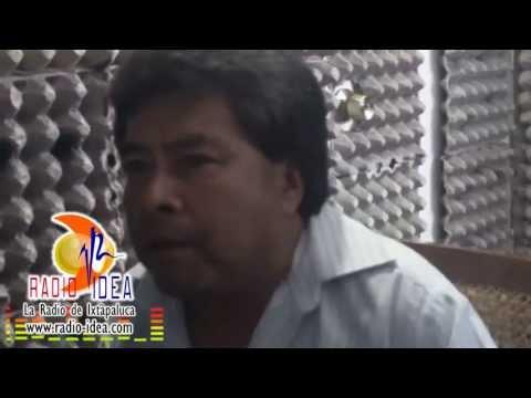 Radio Idea La Radio de Ixtapaluca Presenta a Campeche Show en entrevista Exclusiva