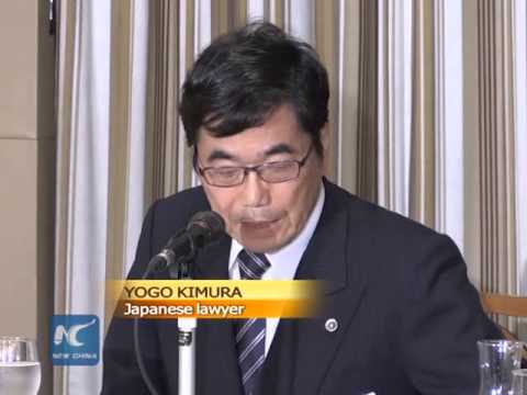 Activists slam Shinzo Abe's visit to Yasukuni Shrine