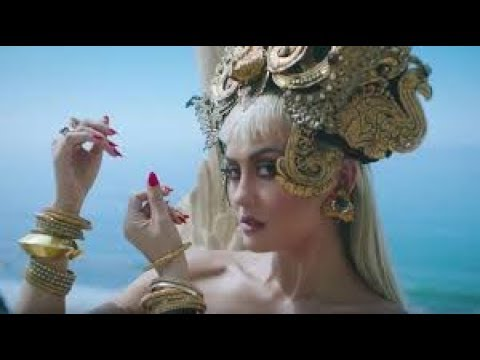 Karaoke LONG AS I GET PAID - AGNEZ MO (Tanpa Vokal)