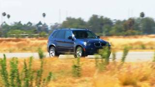 First Test: 2011 BMW X5 xdrive35i