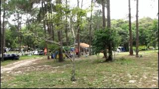 Camping Rio Vermelho-Florianópolis SC-Brasil