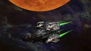 10 Mind-blowing Interstellar Propulsion Systems
