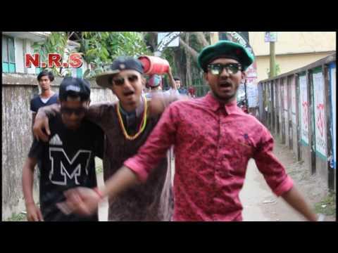 Bangla New HipHop Rap Song 2017ft Risky Topu,Dada,Golli