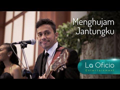 Menghujam Jantungku - Tompi - Cover by La Oficio Entertainment, Jakarta