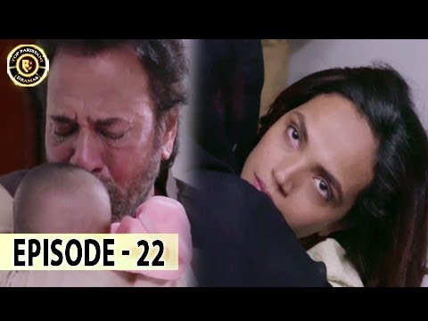 Khudgarz Episode 22 - Top Pakistani Drama