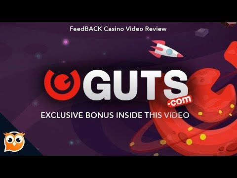 what is guts casino