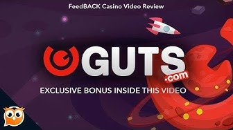 Guts Casino – What You Need to Know Before Play (FeedBACK Review)