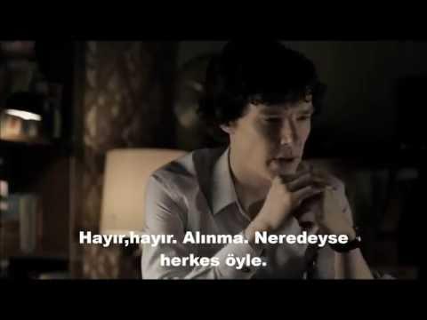 Sherlock 1sezon Fragman Türkçe Altyazılı Youtube