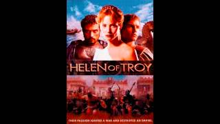 Helen Of Troy - Love Theme (Soundtrack)