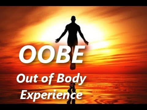 Metody opuszczania ciała fizycznego - OOBE