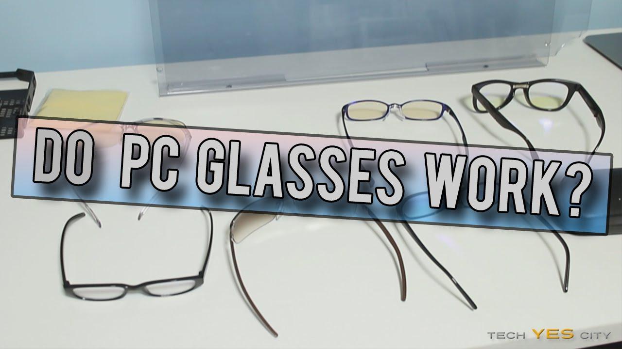 Do Blue Light Glasses Amp Monitor Filters Really Work Let