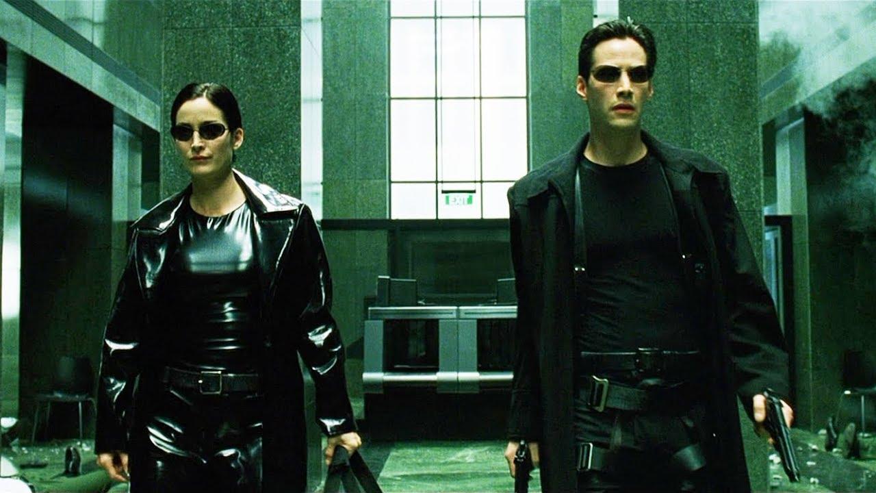 Resultado de imagen para the matrix