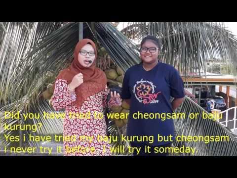 Malaysian Culture by Nor Fasiha
