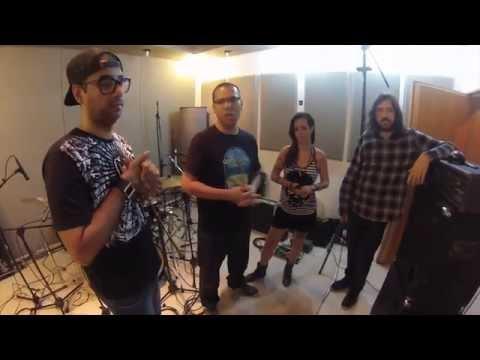 BULA no ElectroSound Studio