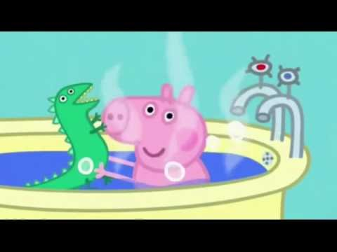 Peppa Pig Season 1 Episodes 1 - 13 Compilation in English ...