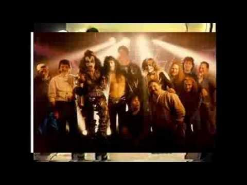 "DRESSED TO KILL NJ - "" Promo Reel "" - The Spirit of '76 KISS Show"
