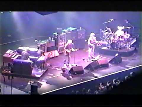 Phish - 11/29/98 - Set 2 - The Centrum - Worcester, MA