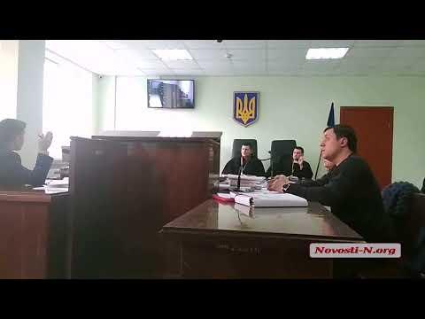 Видео 'Новости-N': 'Это