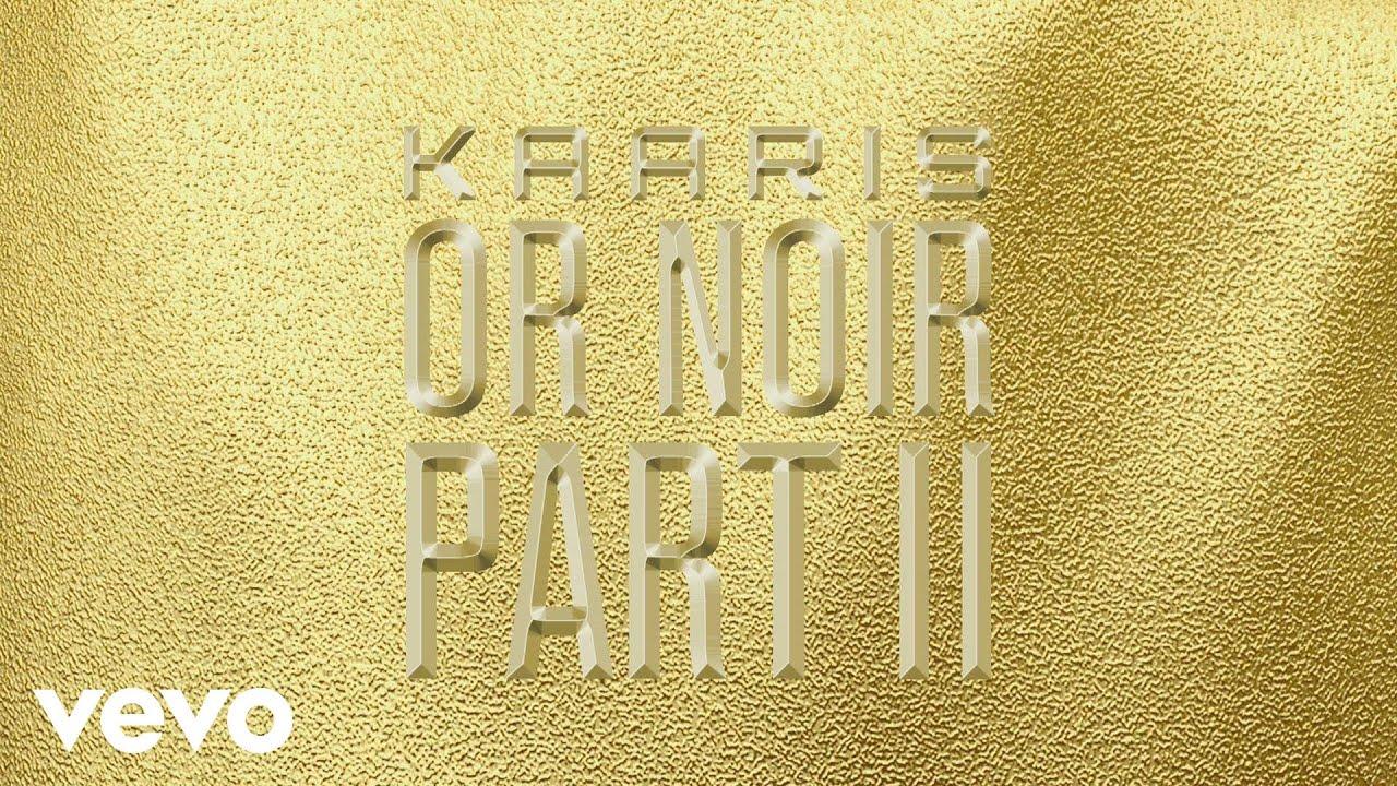 Download Kaaris - A L'Heure