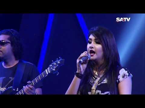 Gala Concert   LiveConcert   Dola   Dil Ki Doya Hoyna   Dola de re Pagla   SATV   2018