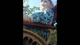 8 Juin 2014 - Les Géants de Royal de Luxe