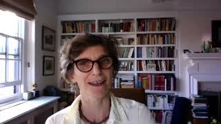 Ann Goldstein and Mary Norris discuss The Lying Life of Adults