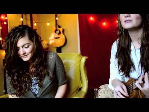 "The Hunts - Jessi and Jenni Hunt ""I Can't Help Falling In Love With You"" Elvis Presley cover"