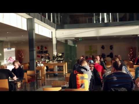 Yrkeshögskolan Novia - Campus Raseborg