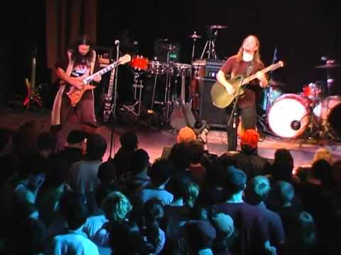 3 (Three) - Wake Pig Live 2006 (full show)