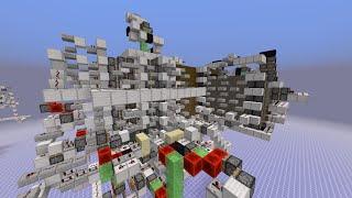 ilmango's Ultimate Universal Tree Farm (with Tutorial) (10,000-19,000 logs/h)