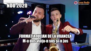 Descarca NOU 2020 M-A DUS VIATA-N SUS SI-N JOS - FORMATIA IULIAN DE LA VRANCEA