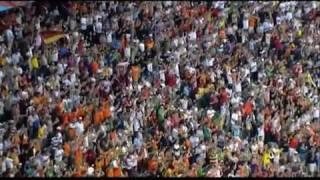 Download lagu Original K'naan - Wavin' Flag dedicated to Nelson Mandela [FIFA World Cup 2010] HQ MUSIC VIDEO.mp4