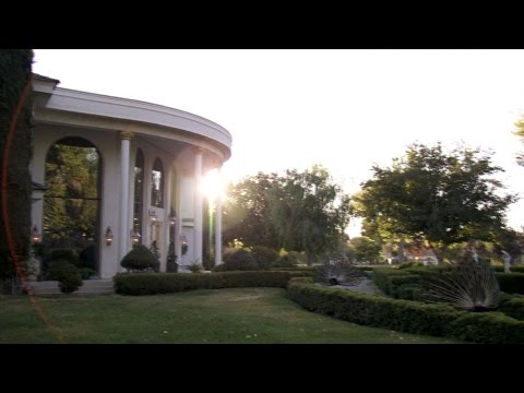 Wayne Newton Casa De Shenandoah