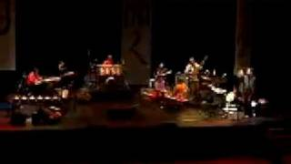 Mission Impossible Music ala Gamelan from Indonesia