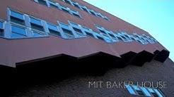 Alvar Aalto MIT Baker House