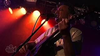 Mark Olson & Gary Louris - Waiting For The Sun (Live in Sydney) | Moshcam