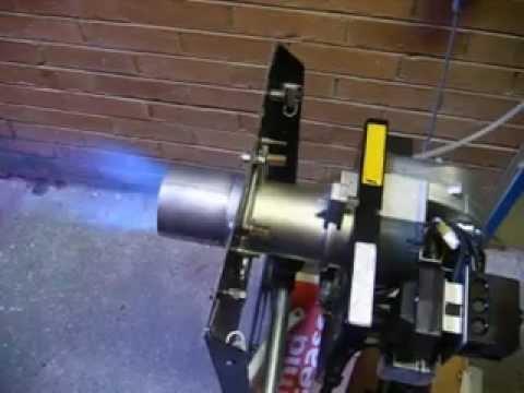 Riello GS10 Gas Burner