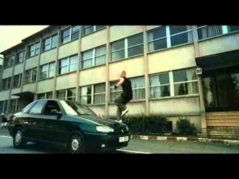 District B 13 Music Video