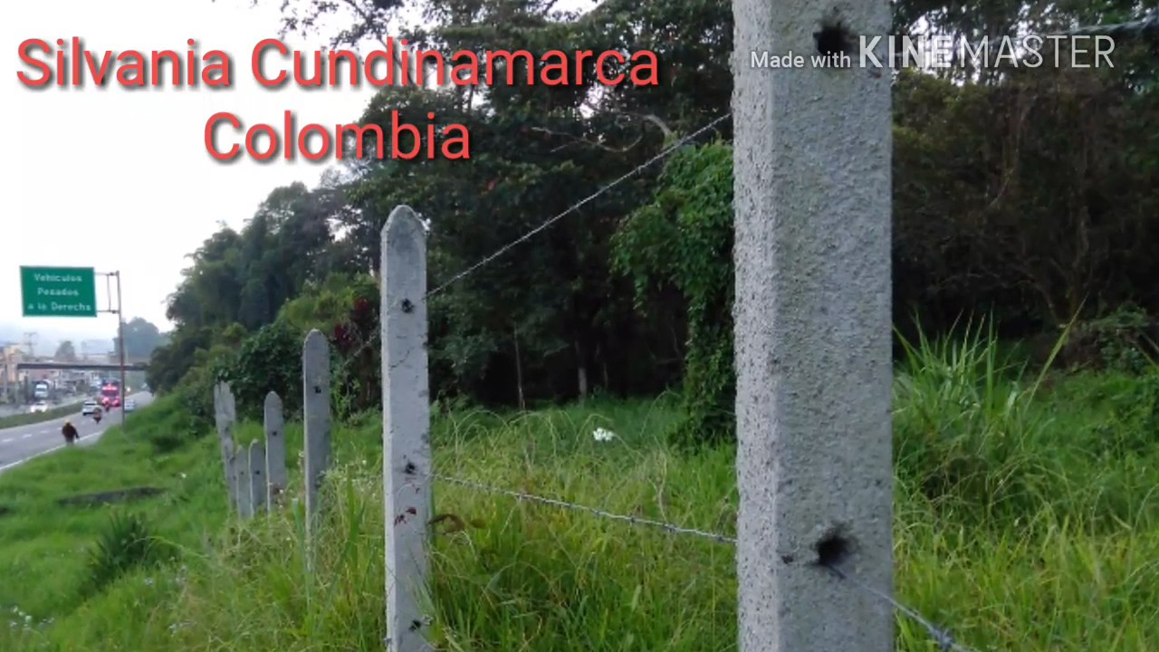 Postes de concreto cercas youtube for Cuanto cuesta una piscina de cemento