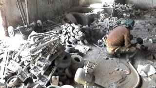 SG Iron Castings Manufacturers in Ahmedabad CI Castings Manufacturers