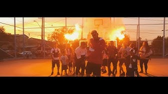 Sali Del Barrio - Myller x Corleone x Bastiancito Farandula x Black Nigga x Maniako The Boost