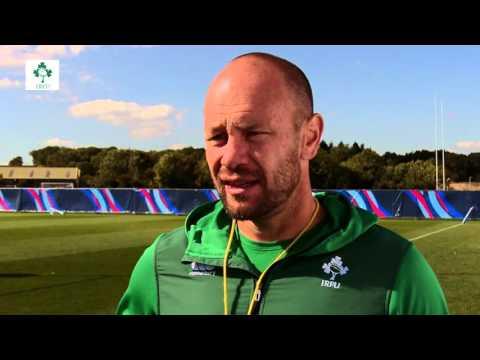 Irish Rugby TV: Greg Feek On The Italian Scrum