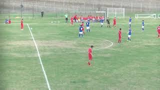 Promozione Girone B - Urbino Taccola-Fratres Perignano 0-0