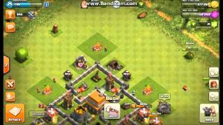 Clash of Clans: Road to TITAN 1 League Episode 1