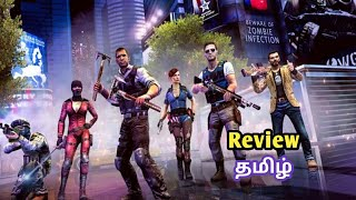 UNKILLED - Zombie Games FPS Review in Tamil | UNKILLED Gameplay | Gaming Rockers