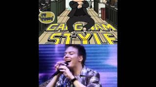 PSY -Gangnam Style ( MICHEL TELÓ AI SEU TE PEGO MASHUP)