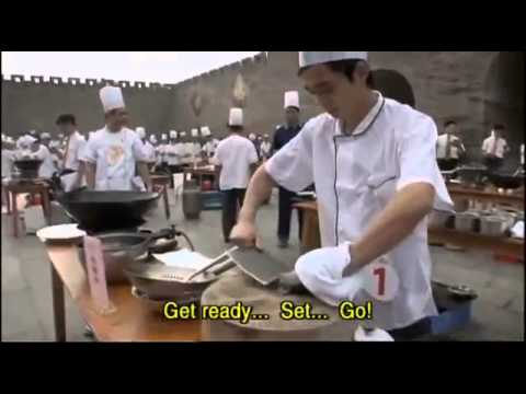 Japan cooking competition must watch !!