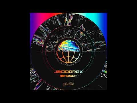 Jacidorex - Run (Original Mix)
