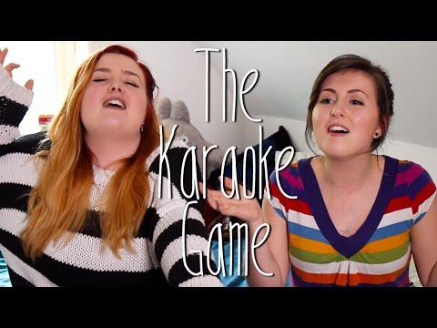 the-karaoke-game